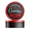 Cannadips - CBD Pouch Tins - Full American Flavor